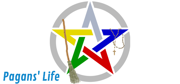 Pagans' Life Featured Banner