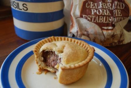 The Celebrated Pork Pie Establishment