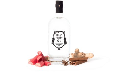 this is leeds gin