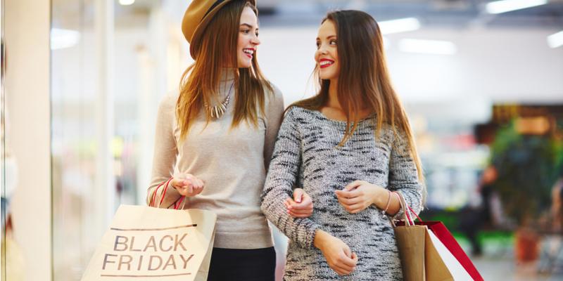 Preparativos para a Black Friday: falta apenas um mês para a maior data do e-commerce