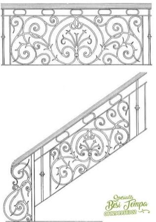 Railing Balkon (16)