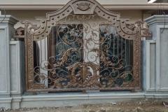 Pagar-Besi-Tempa-Klasik-Mewah-Modern-169