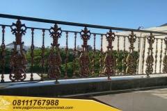 Railing-Balkon-Besi-Tempa-Klasik-Mewah-Modern-116