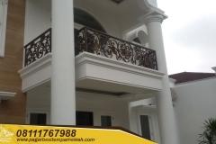 Railing-Balkon-Besi-Tempa-Klasik-Mewah-Modern-17