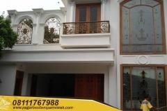 Railing-Balkon-Besi-Tempa-Klasik-Mewah-Modern-22