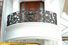 Railing-Balkon-Besi-Tempa-Klasik-Mewah-Modern-3
