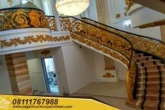 Railing-Tangga-Besi-Tempa-Klasik-Mewah-Modern-97