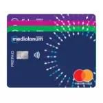 Mediolanum Prepaid Card - Recensione