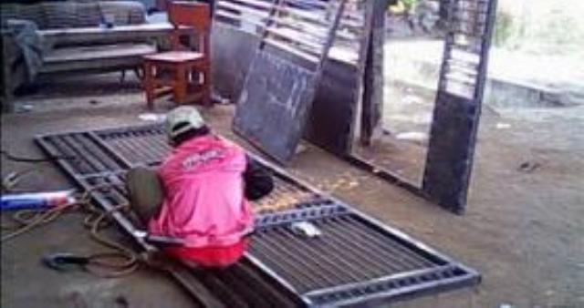 harga kanopi baja ringan di malang bengkel las pagar 0821 4054 6345| pesan ...