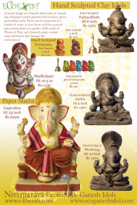 Catalogue for Paper-sirsi-idols -2015