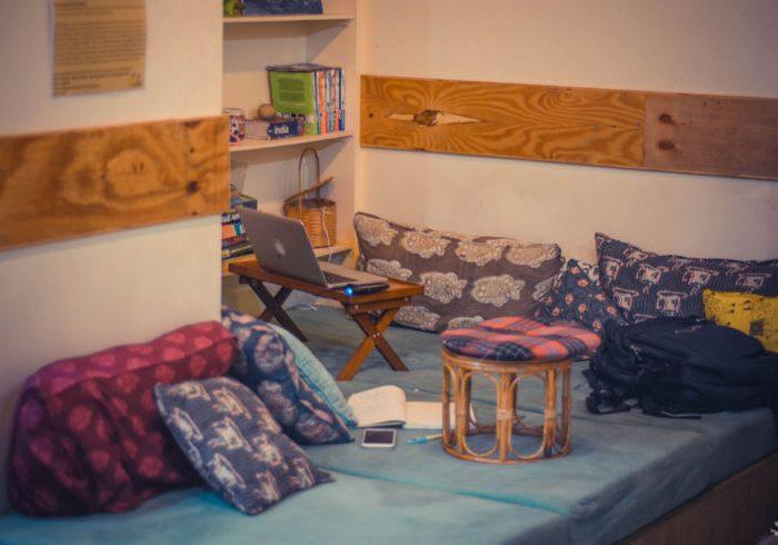Cozy Corner of Pagdandi