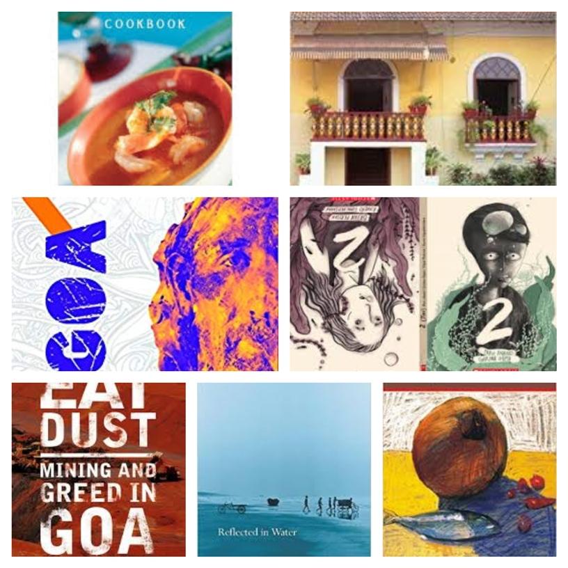 A Bag & A Book #2 : Destination Goa