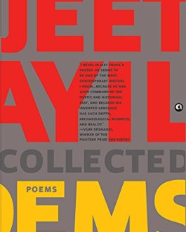 Collected Poems – Jeet Thayil