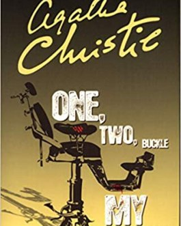 One, Two Buckle My Shoe – Agatha Christie