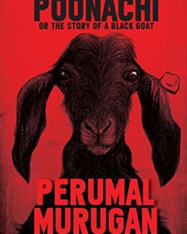 Poonachi- Or the Story of A Black Goat – Perumal Murugan