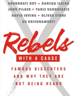 Rebels With A Cause – T.T. Ram Mohan
