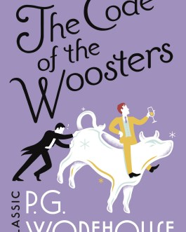 The Code of the Woosters – PG Wodehouse