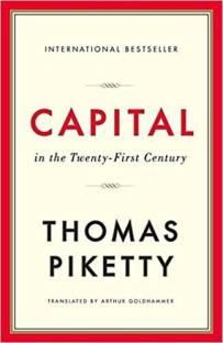 Capital and Ideology – Thomas Piketty