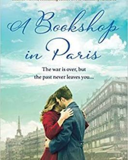 A Bookshop in Paris – Ellen Feldman
