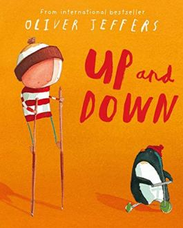 UP AND DOWN – Jeffers, Oliver