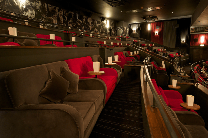 east london sofa cinema best bad back cinemas foxtons blog news everyman