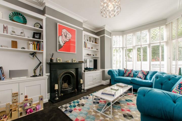 10 classic interior design