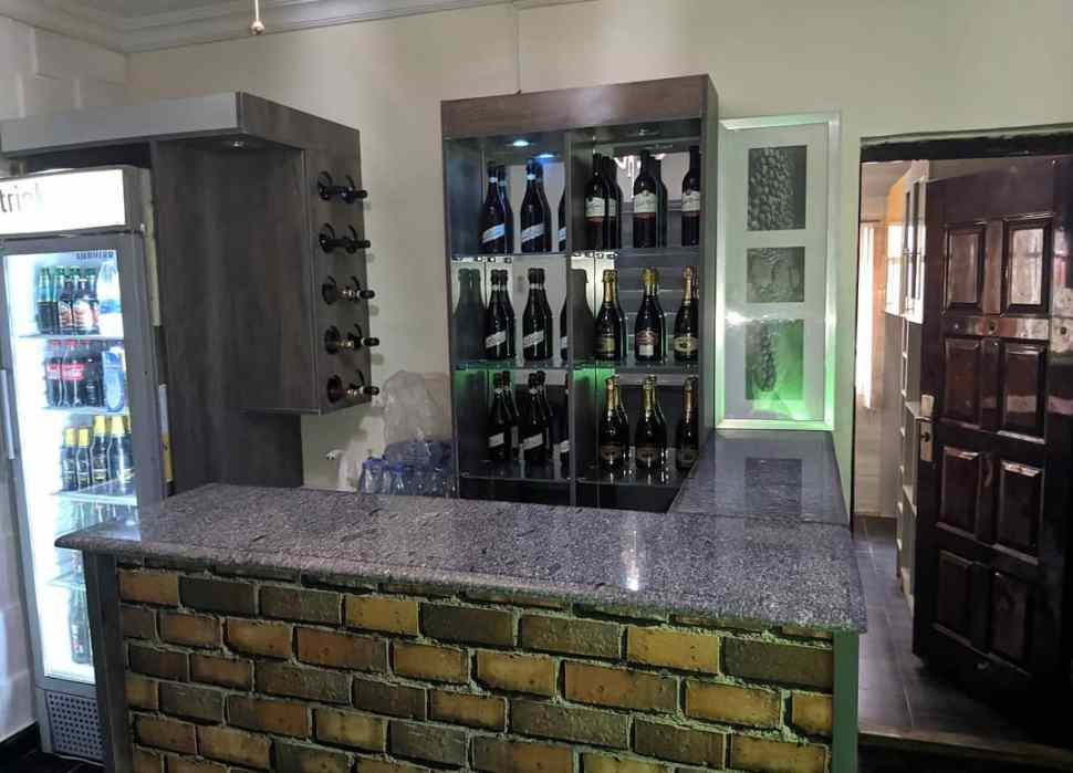 Kodeland Authentic Bar