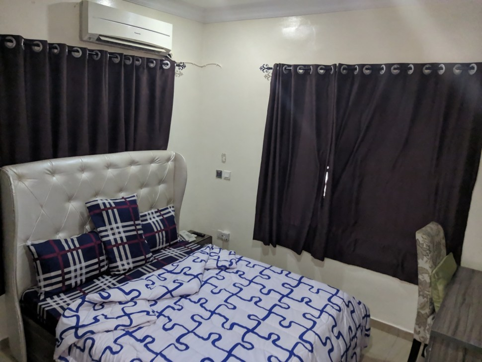 Kodeland Authentic Rooms