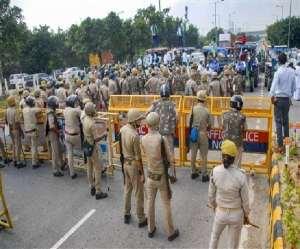 Bharat Bandh:
