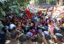 Uttrakhand Anganwadi workers: