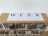 Week, duh