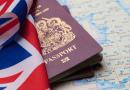 申請英國 BNO Visa 需要提供的資料