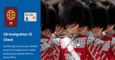 申請BNO Visa審批時間