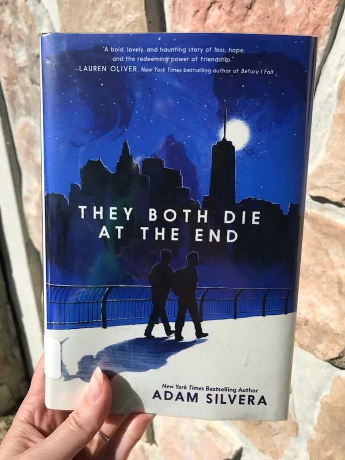 They Both Die at the End Book Review