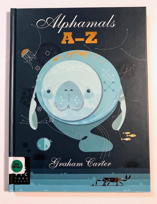 Alphamals A-Z Book Review