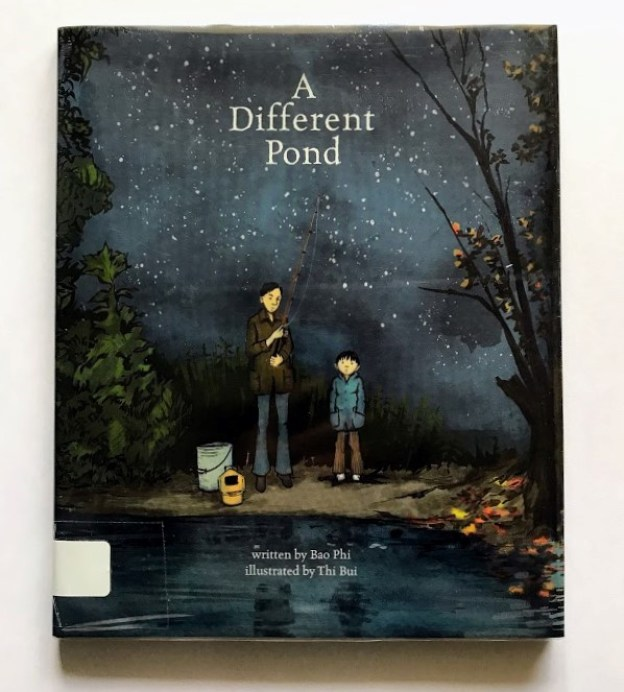 A Different Pond Book Review
