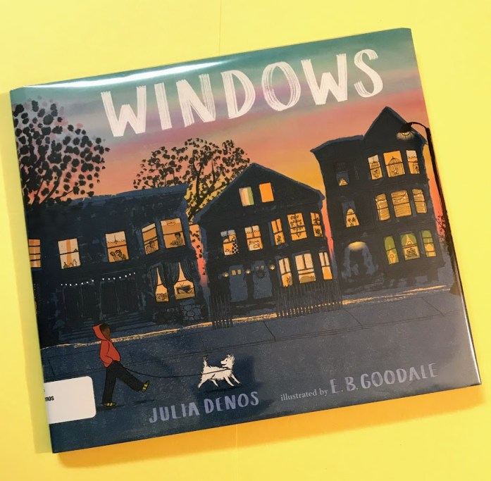 Windows Book Review
