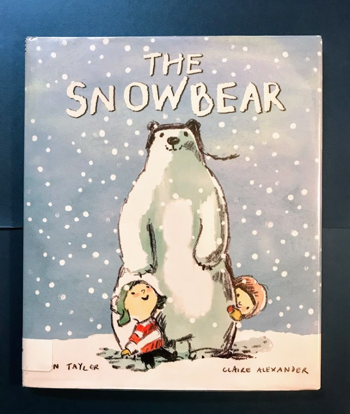 The Snowbear Book Review