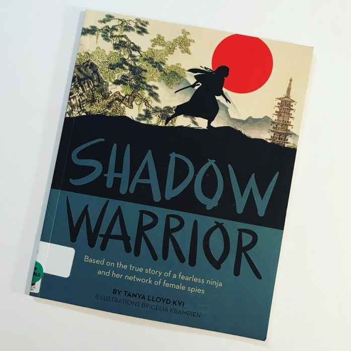 Shadow Warrior Book Review