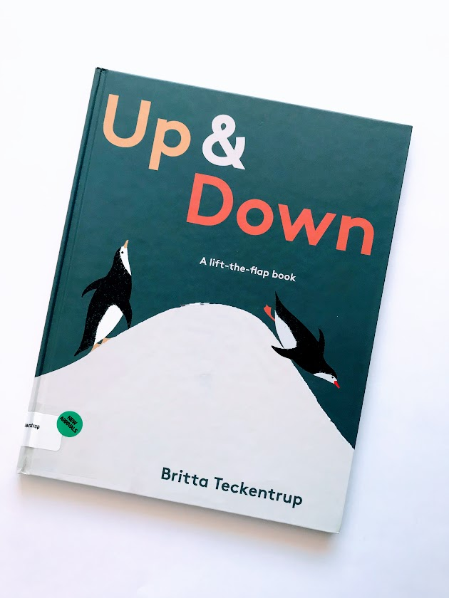 Up and Down Book Review