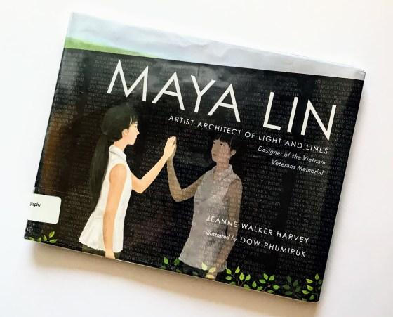 Maya Lin Architect Book Review