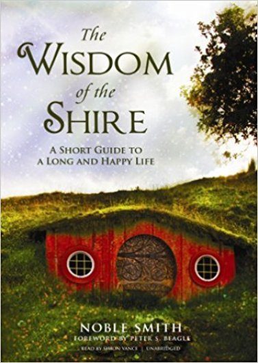Wisdom of the Shire book review