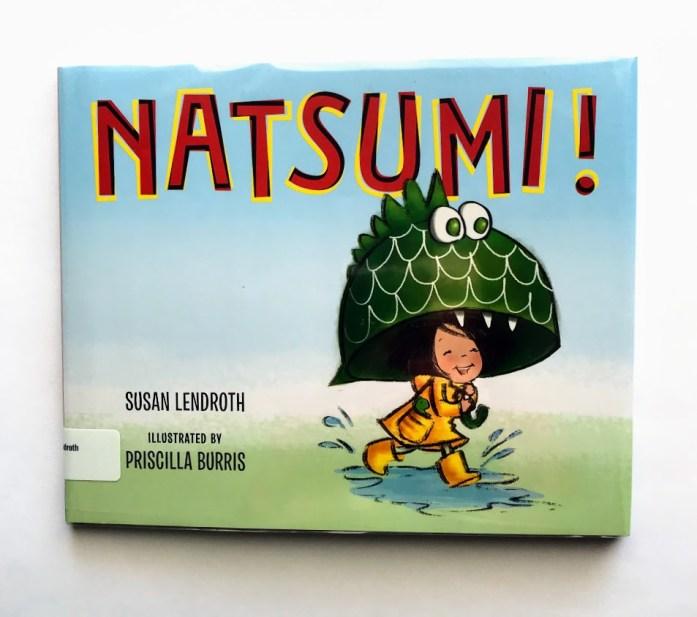 Natsumi book review