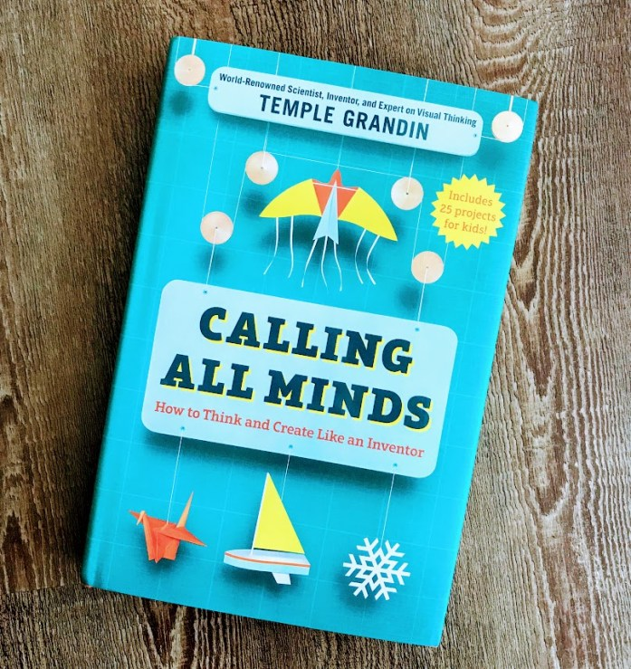 Calling All Minds book review