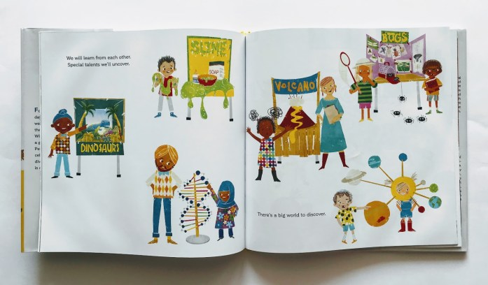 All Are Welcome book review.2jpg