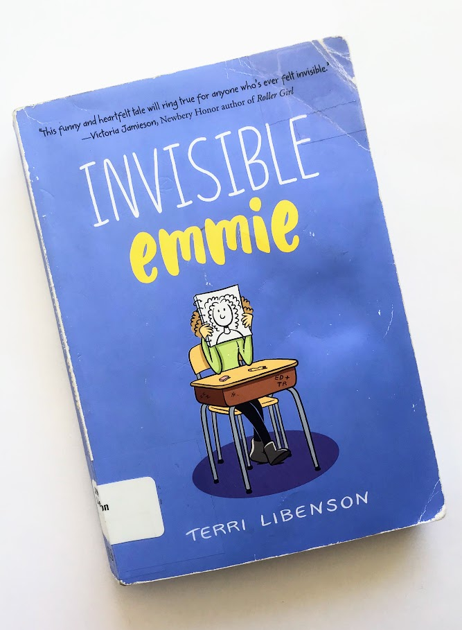Invisible Emmie book review