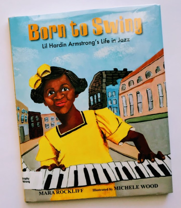 Born to Swing book review