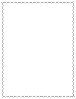 Free Pattern Borders: Clip Art, Page Borders, and Vector