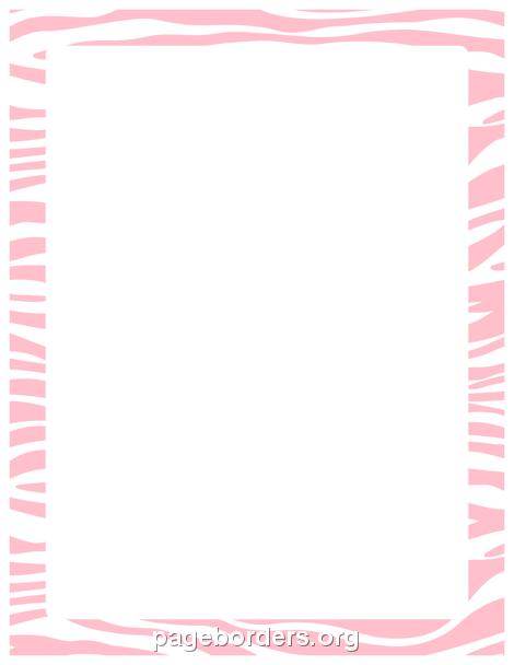Art Clip Page Christmas Borders