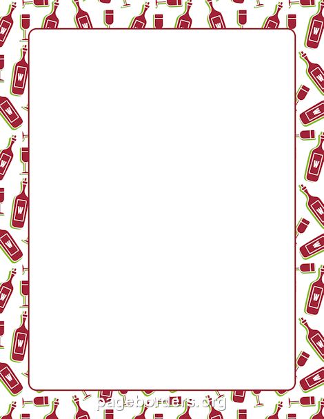 Candy Cane Note Card Templates